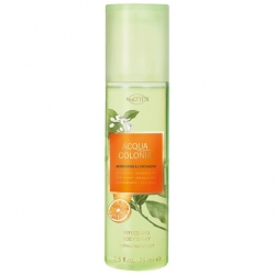 4711 Acqua Colonia Mandarine & Cardamom Body Spray 75 ml