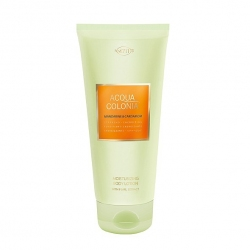 4711 Acqua Colonia Mandarine & Cardamom Bodylotion 200 ml