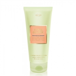 4711 Acqua Colonia White Peach & Coriander Bodylotion 200 ml