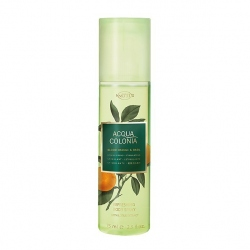 4711 Aqua Colonia Blood Orange & Basil Body Spray 75 ml