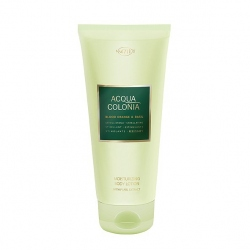 4711 Aqua Colonia Blood Orange & Basil Bodylotion 200 ml