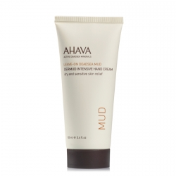 AHAVA Dead Sea Mud Dermud Intensive Hand Cream Handcrème 100 ml