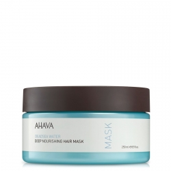 AHAVA Dead Sea Water Deep Nourishing Hair Mask Haarmasker 250 ml