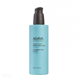 AHAVA Dead Sea Water Mineral Body Lotion Sea-Kissed Bodylotion 250 ml