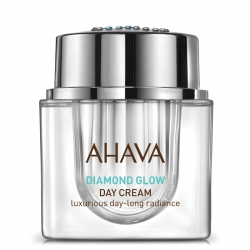 AHAVA Diamond Glow Day Cream Dagcrème 50 ml