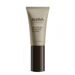 AHAVA Men Time to Energize Age Control All-In-One Eye Care Oogcrème 15 ml