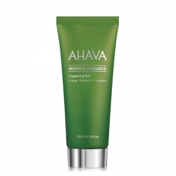 AHAVA Mineral Radiance Cleansing Gel Reinigingsgel 100 ml