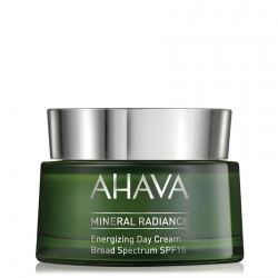 AHAVA Mineral Radiance Energizing Day Cream Dagcrème 50 ml