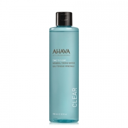 AHAVA Time to Clear Mineral Toning Water Toner 250 ml