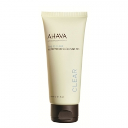 AHAVA Time to Clear Refreshing Cleansing Gel Reinigingsgel 100 ml