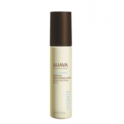 AHAVA Time to Hydrate Essential Moisturizing Lotion Gezichtslotion 50 ml