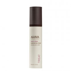 AHAVA Time to Treat Comforting Cream Gezichtscrème 50 ml