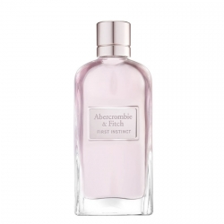 Abercrombie & Fitch First Instinct for Her Eau de Parfum Spray 100 ml