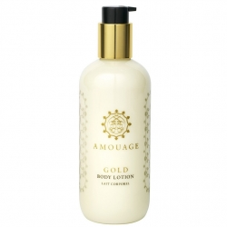 Amouage Gold Woman Bodylotion 300 ml