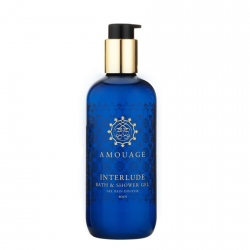 Amouage Interlude Man Douchegel 300 ml