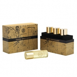 Amouage Lyric Man Eau de Parfum 3 x 10 ml navulling Set 3 st