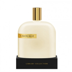 Amouage The Library Collection Opus III Eau de Parfum Spray 100 ml