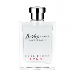 Baldessarini Cool Force Sport Eau de Toilette Spray 30 ml