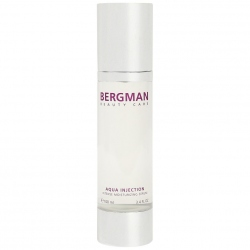 Bergman Aqua Injection Gezichtsserum 100 ml