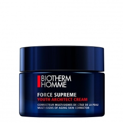 Biotherm Force Supreme Youth Architect Cream Gezichtscrème 50 ml