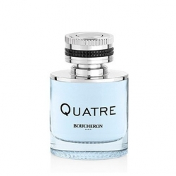 Boucheron Quatre Men Eau de Toilette Spray 50 ml