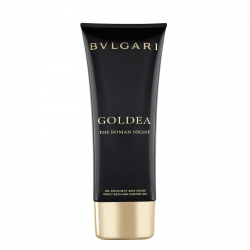 Bvlgari Goldea The Roman Night Douchegel 100 ml
