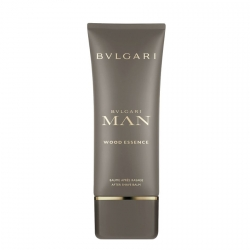 Bvlgari Man Wood Essence Aftershave Balm 100 ml