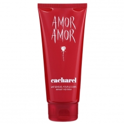 Cacharel Amor Amor Bodylotion 200 ml