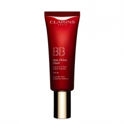 Clarins BB Skin Detox Fluid BB Cream 45 ml