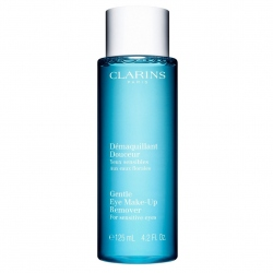 Clarins Démaquillant Douceur Yeux Sensibles Make-up Remover 125 ml