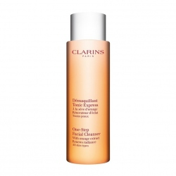 Clarins Démaquillant Tonic Express Reinigingslotion 200 ml