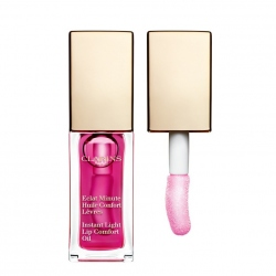 Clarins Eclat Minute Huile Confort Lèvres Lipgloss 7 ml