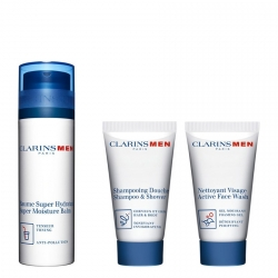 Clarins Men Gift Set 3 st.