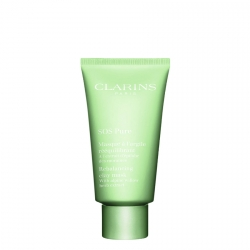 Clarins SOS Pure Masker 75 ml