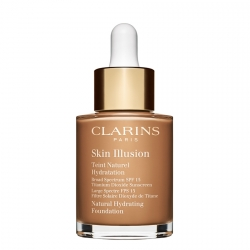 Clarins Skin Illusion Teint Naturel Hydratation Foundation 30 ml