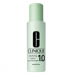Clinique Clarifying Lotion Twice A Day Exfoliator Reinigingslotion 400 ml