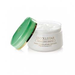 Collistar Anti-Age Lifting Body Cream Bodycrème 400 ml