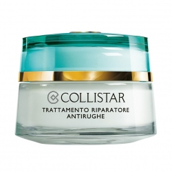 Collistar Anti-Wrinkle Repairing Treatment Gezichtscrème 50 ml