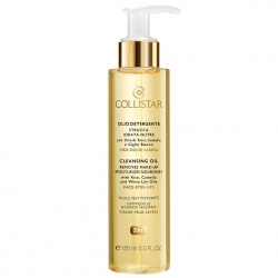 Collistar Cleansing Oil Make-up Remover 150 ml