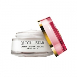 Collistar Deep Moisturizing Cream Gezichtscrème 50 ml