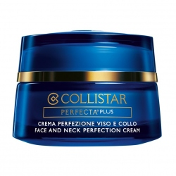 Collistar Face and Neck Multi-Perfection Mask Gezichtscrème 50 ml