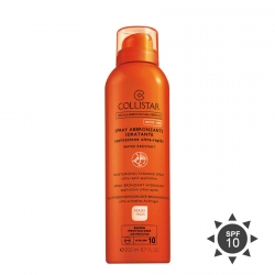 Collistar Moisturizing Tanning Spray Zonnespray 200 ml