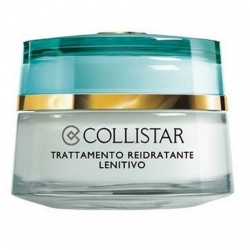 Collistar Rehydrating Soothing Treatment Gezichtscrème 50 ml
