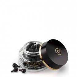 Collistar Sublime Black Precious Pearls Eye Contour Area Oogserum 40 st.
