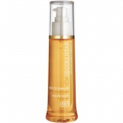 Collistar Sublime Drops Haarserum 100 ml