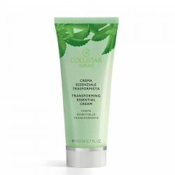 Collistar Transforming Essential Cream Gezichtscrème 110 ml