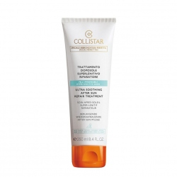 Collistar Ultra Soothing After Sun Repair Treatment Aftersun 250ml