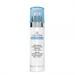 Collistar Whitening Hydro-Lifting Essence Gezichtsserum 50 ml