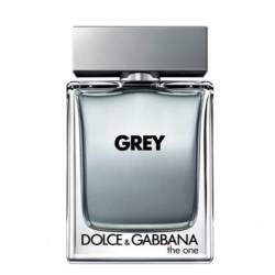 Dolce & Gabbana The One Grey Intense Eau de Toilette Spray 100 ml
