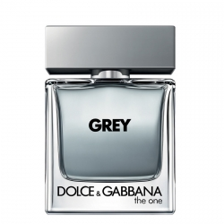 Dolce & Gabbana The One Grey Intense Eau de Toilette Spray 30 ml